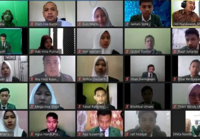 STMIK IKMI Cirebon Gelar Ujian Sidang Skripsi Online
